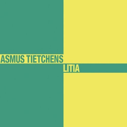 Asmus Tietchens - Recycled Music