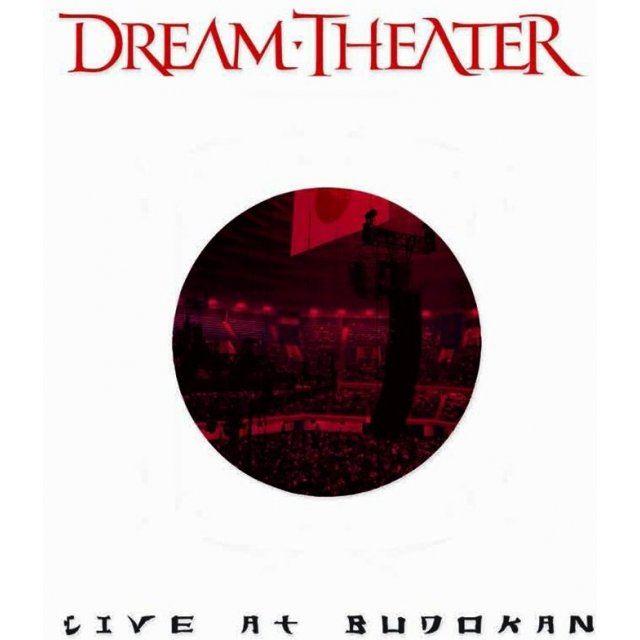 pop live at budokan dream theater. Black Bedroom Furniture Sets. Home Design Ideas