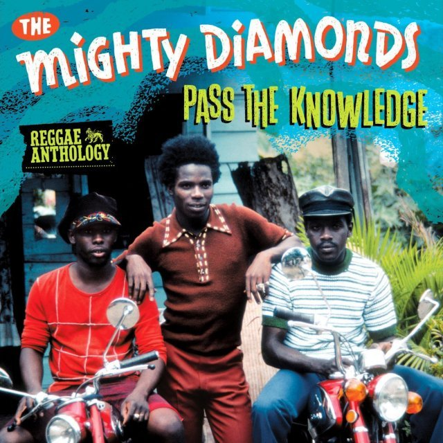 Pass the Knowledge: Reggae Anthology
