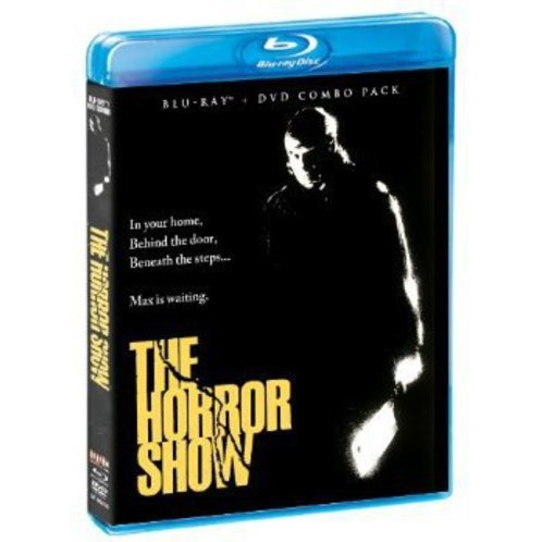 The Horror Show [Bu-ray+DVD]