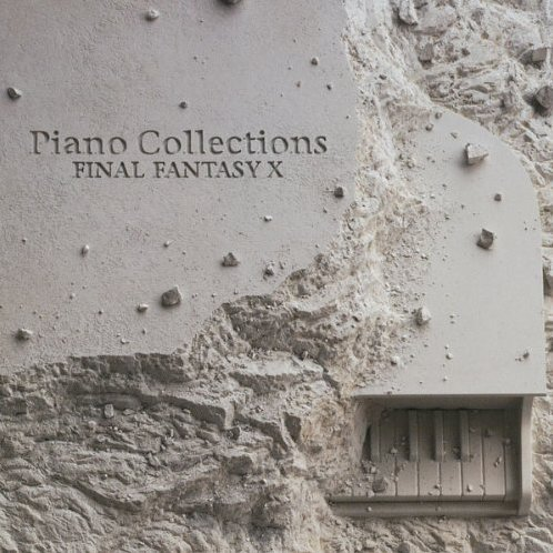 Piano Collections / Final Fantasy X