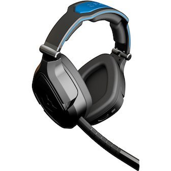 Gioteck EX-06 Wireless Headset (PS4)
