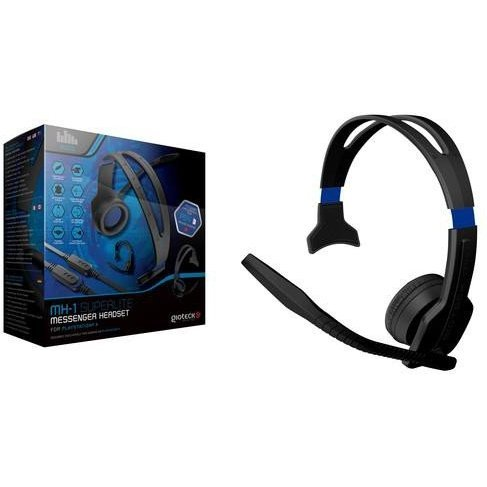Gioteck MH-1 Messenger Headset (PS4)