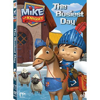 Mike The Knight 11