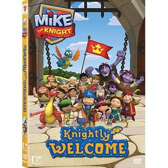 Mike The Knight 13