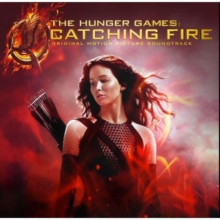 The Hunger Games: Catching Fire Original Soundtrack
