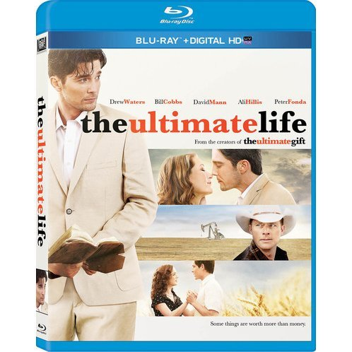 The Ultimate Life [Blu-ray+Digital Copy]