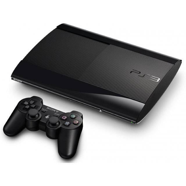 PlayStation 3 Slim System (250GB)