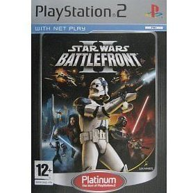 Star Wars Battlefront II (Platinum)