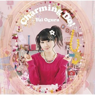 Charming Do [CD+DVD Limited Edition]