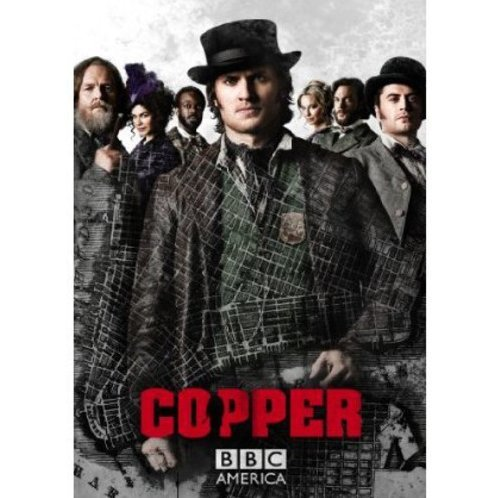 Copper: Season Two