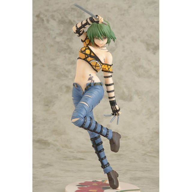 Gutto kuru Figure Collection La beaute Senran Kagura: Hikage