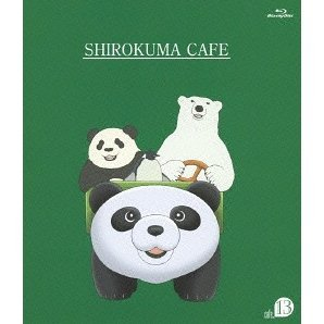 Shirokuma Cafe Cafe.13