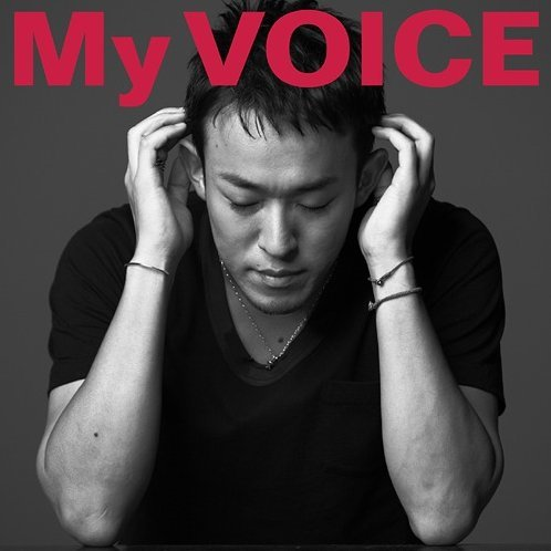 My Voice [CD+DVD Limited Edition]