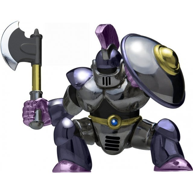 Dragon Quest Metallic Monsters Gallery: Devil Knight