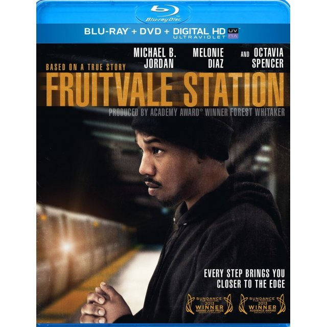 Fruitvale Station [Blu-ray+DVD+Digital Copy]