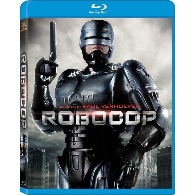 Robocop [Remastered]