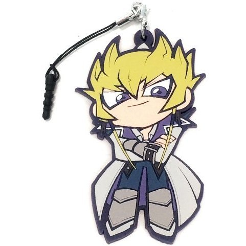 Cospa Yu-Gi-Oh! 5D's Tsumamare Strap: Jack Atlas