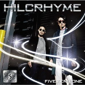 Five Zero One [CD+DVD Limited Edition]