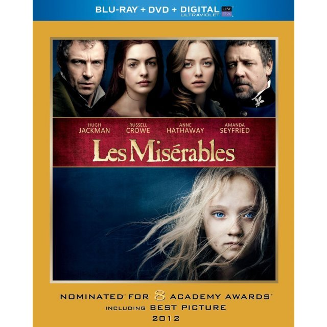 Les Miserables [Academy Award Series]