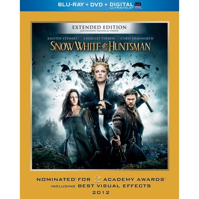 Snow White and the Huntsman [Academy Award Series]