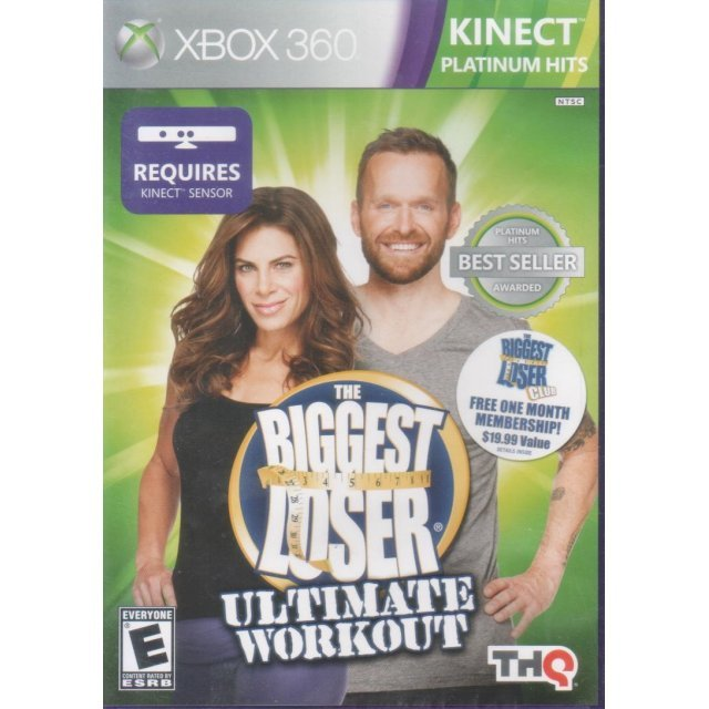 The Biggest Loser: Ultimate Workout (Platinum Hits)