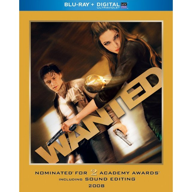 Wanted [Academy Award Series]