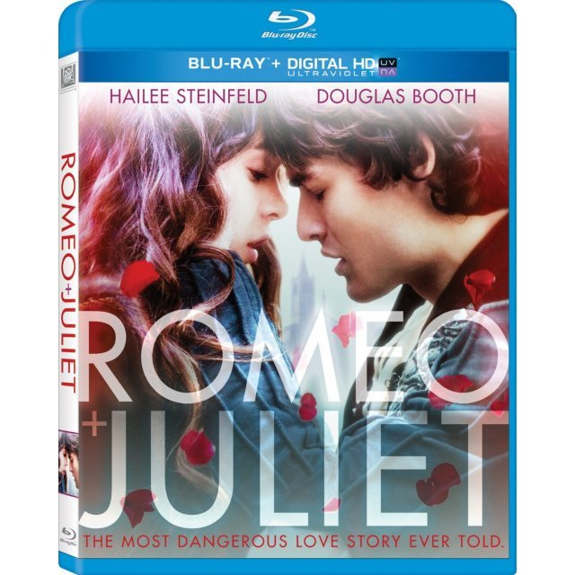 Romeo and Juliet [Blu-ray+Digital Copy+UltraViolet]