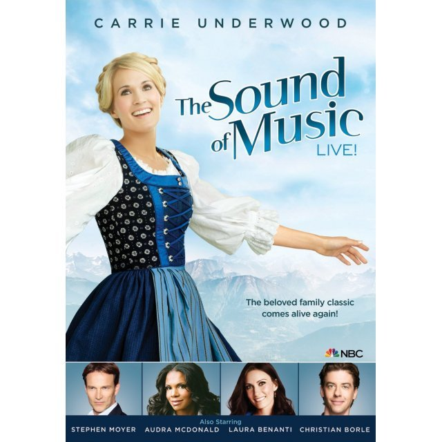 Sound of Music-Live!
