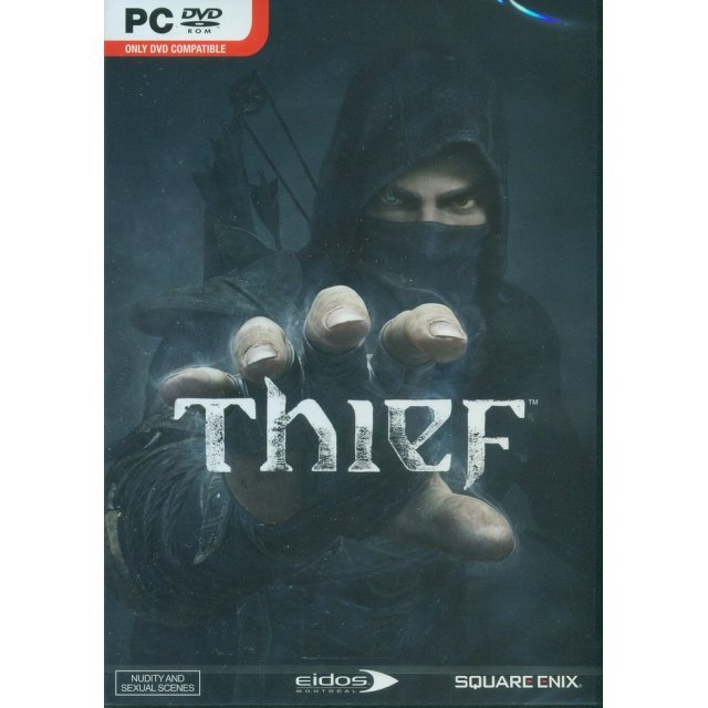 Thief (DVD-ROM)