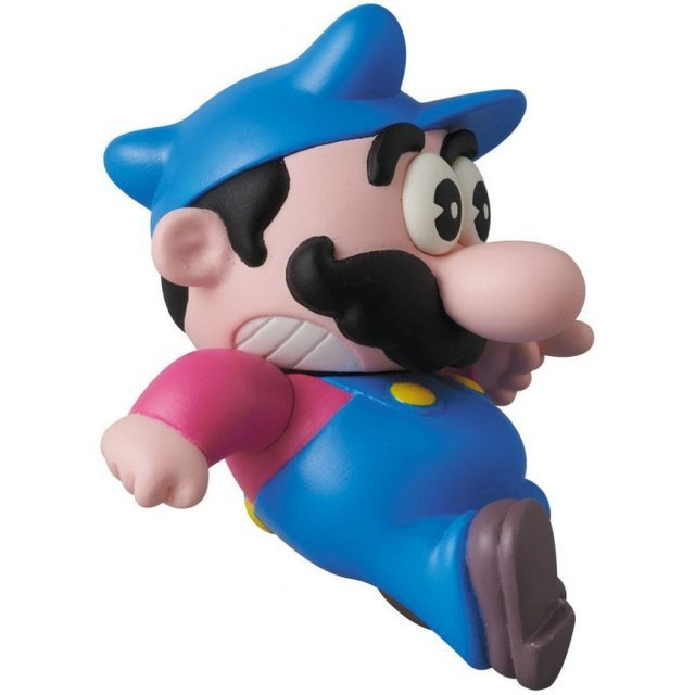 Ultra Detail Figure Mario Bros: Mario