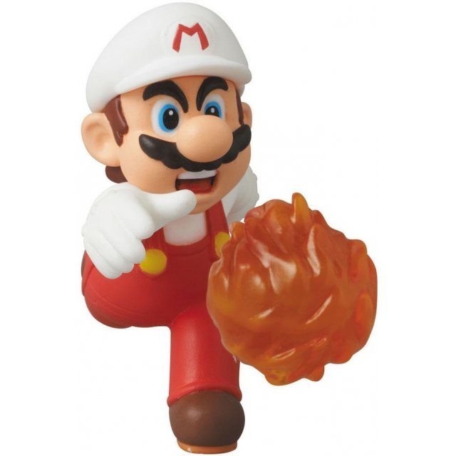 Ultra Detail Figure New Super Mario Bros U: Mario