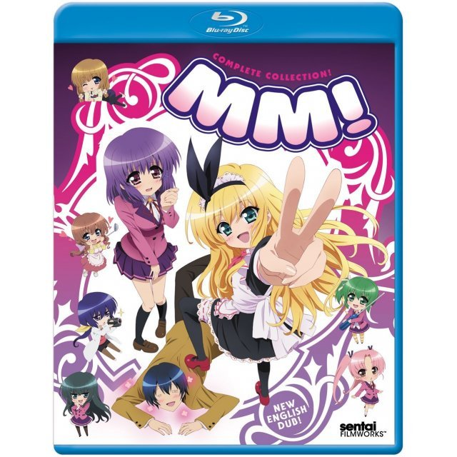 MM!: Complete Collection