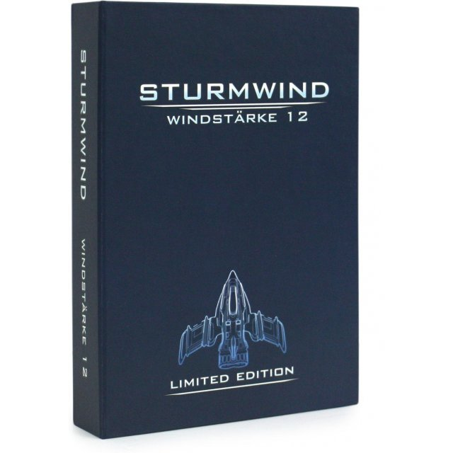 Sturmwind: Windstärke 12 [Limited Edition]