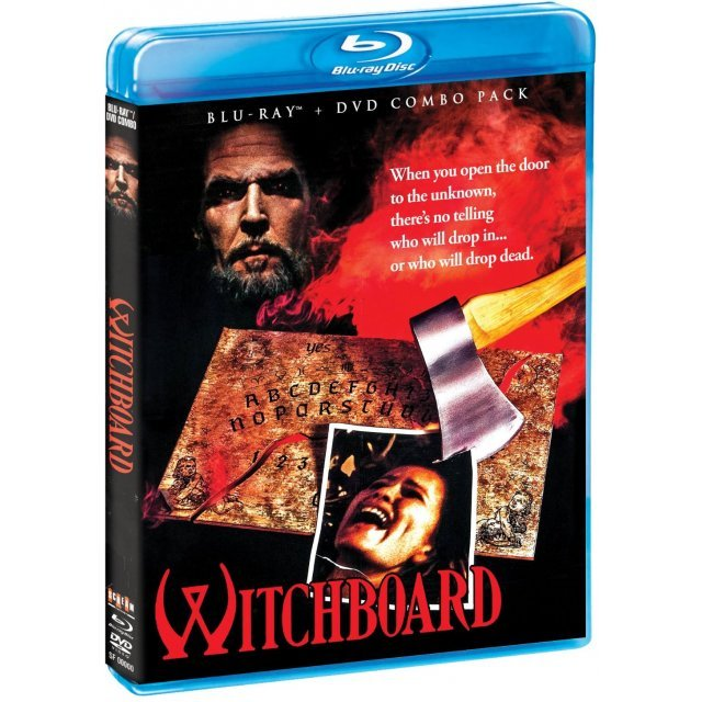 Witchboard [Blu-ray+DVD]