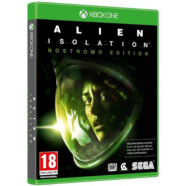 Alien: Isolation (Nostromo Edition)