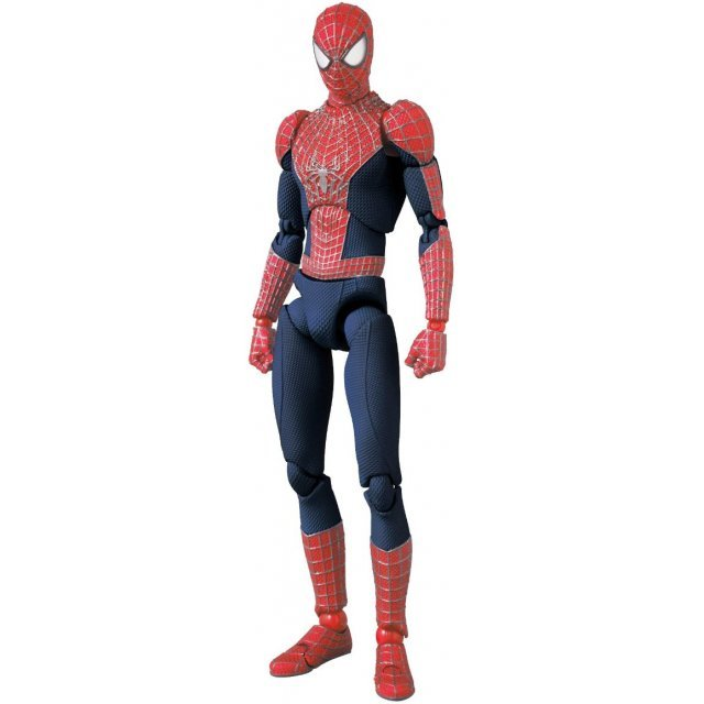 Mafex No.003 The Amazing Spider-Man 2: Spider-Man