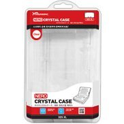 Nero Crystal Case for 3DS LL