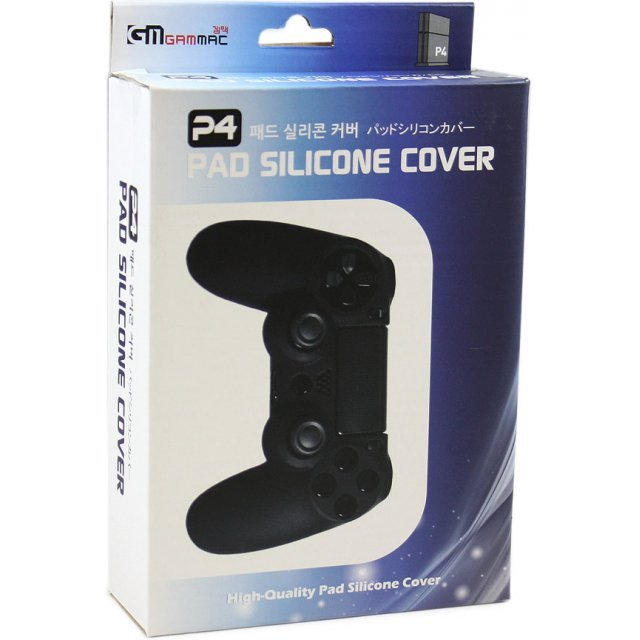 Pad Silicone Cover (Black)
