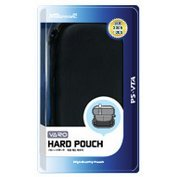 Varo Hand Pouch for PlayStation Vita (Black)