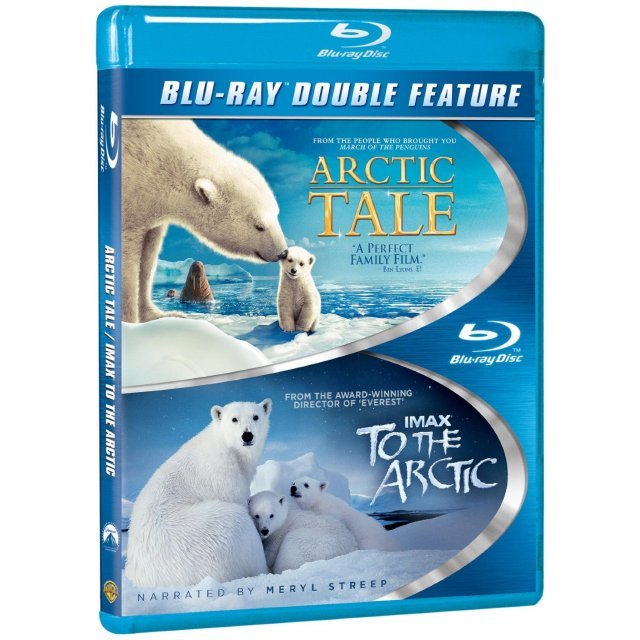 Arctic Tale / To the Arctic