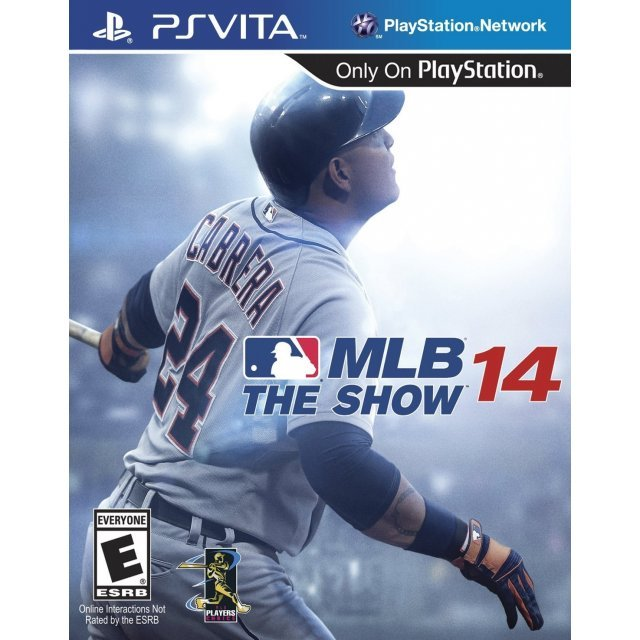 MLB 14: The Show (English)