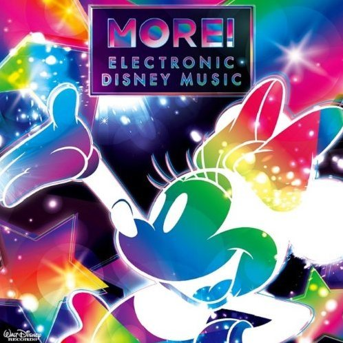 More Electronic Disney Music