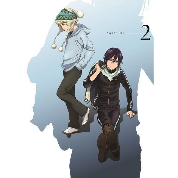 Noragami Vol.2