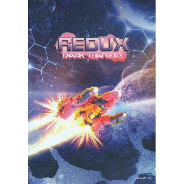 Redux: Dark Matters [Limited Edition]