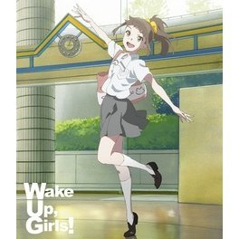 Wake Up Girls Vol.4