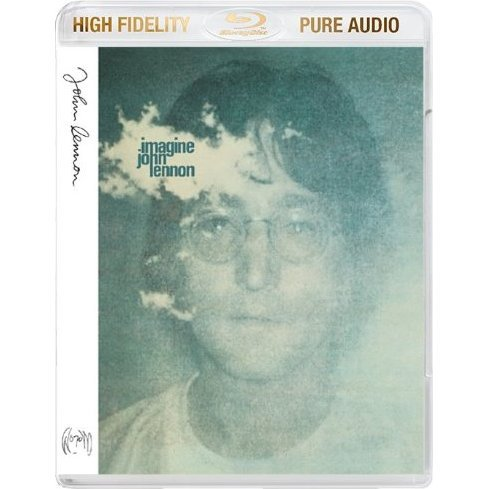 John Lennon: Imagine [Blu-ray Audio]