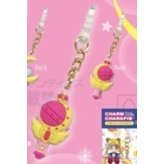 Sailor Moon Charm Character Pin: SLM-12B Cutie Moon Rod