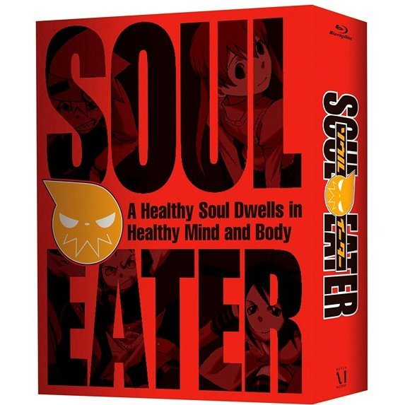 Soul Eater Special Complete Blu-ray Box