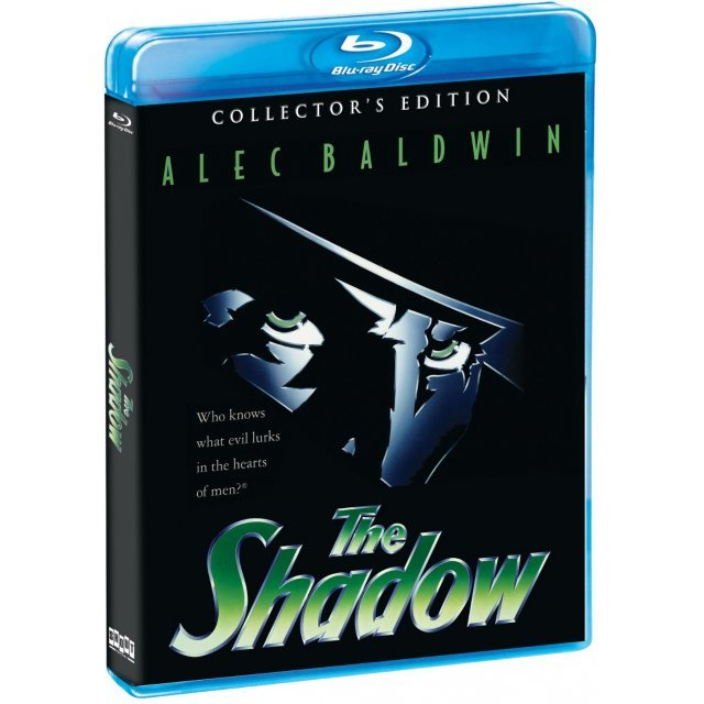 The Shadow: Collector's Edition